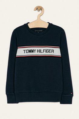 Tommy Hilfiger - Bluza copii 129-176 cm