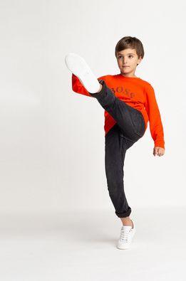 Boss - Dětská mikina 116-152 cm
