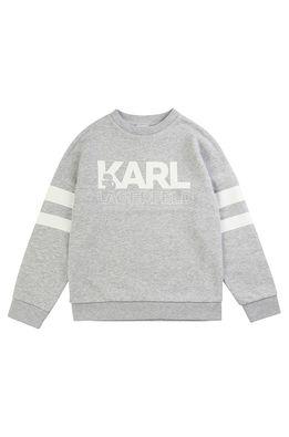 Karl Lagerfeld - Bluza copii 114-150 cm