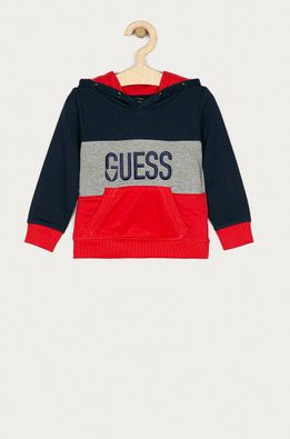 Guess Jeans - Bluza copii 92-122 cm.