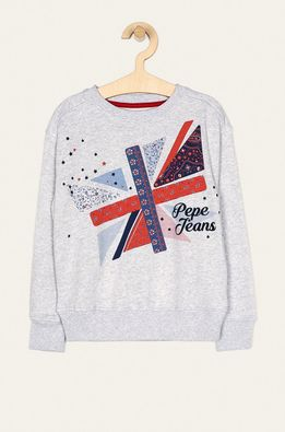 Pepe Jeans - Bluza copii Dalia 128-178/180 cm