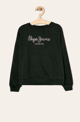 Pepe Jeans - Bluza copii Dale 128-178/180 cm
