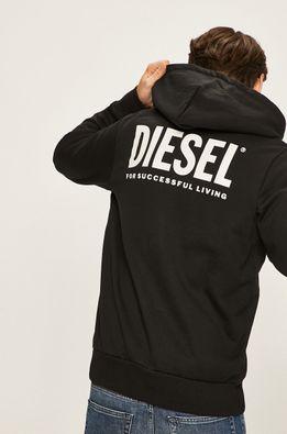 Diesel - Суичър