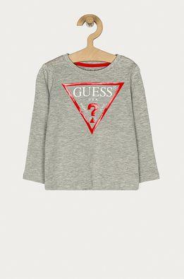 Guess Jeans - Longsleeve copii 92-122 cm