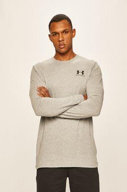 Under Armour - Pánske tričko s dlhým rúkavom