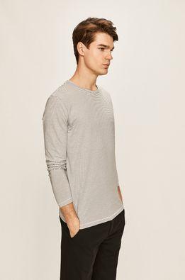 Selected - Pánske tričko s dlhým rúkavom