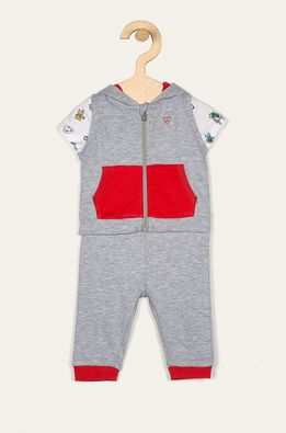 Guess Jeans - Sada pre bábätká 55-76 cm (3 pak)
