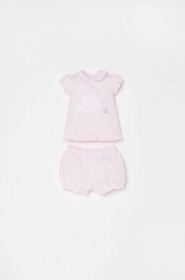 OVS - Compleu bebe 50-62 cm