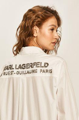 Karl Lagerfeld - Camasa 201W1605