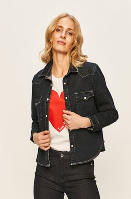 Levi's Made & Crafted - Camasa jeans