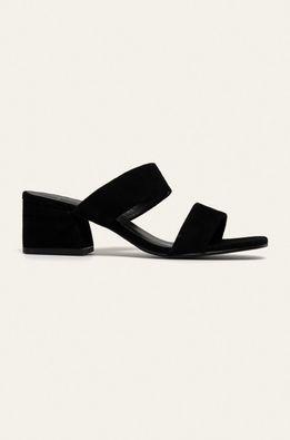Vagabond - Kožené pantofle Elena