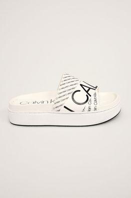 Calvin Klein - Šľapky