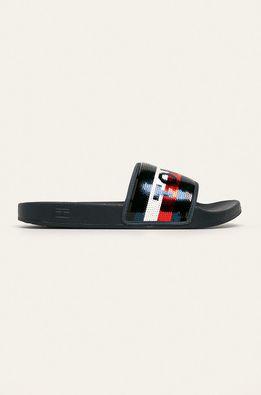 Tommy Hilfiger - Papucs cipő
