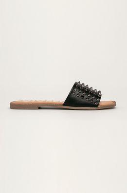 Gioseppo - Kožené šľapky