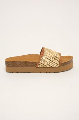 Pepe Jeans - Papuci Oban Ethnic