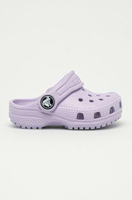 Crocs - Dětské pantofle