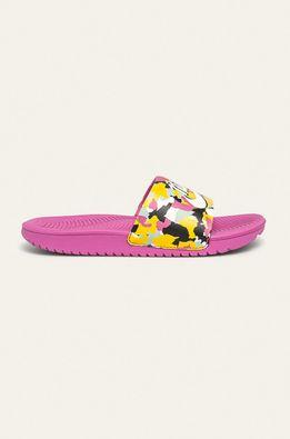 Nike Kids - Pantofle Nike Kawa Se Mc