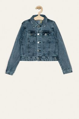 Guess Jeans - Dětská bunda 118-175 cm