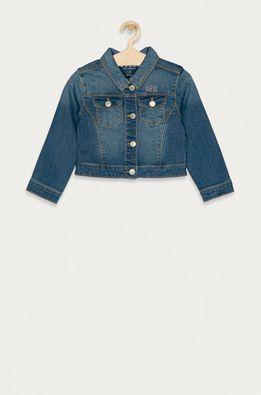 Guess Jeans - Dětská bunda 92-122 cm