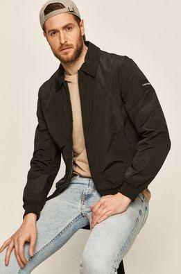 Calvin Klein - Obojstranná bunda bomber