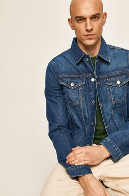 Tommy Hilfiger - Джинсова куртка