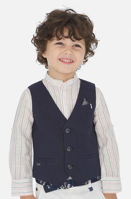 Mayoral - Детский жилет 92-134 см.