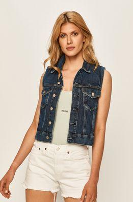 Calvin Klein Jeans - Džínová vesta