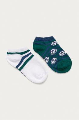 OVS - Dětské kotníkové ponožky (2-pack)