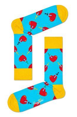 Happy Socks - Sosete Broken Heart