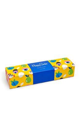 Happy Socks - Sosete Easter (3-pack)