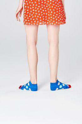 Happy Socks - Členkové ponožky Big Dot