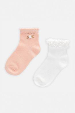 Mayoral - Дитячі шкарпетки (2-pack)