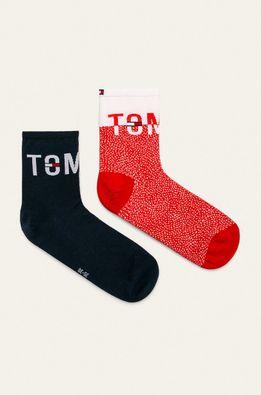 Tommy Hilfiger - Детски чорапи (2-бройки)