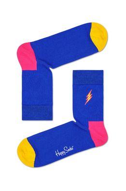 Happy Socks - Sosete Embroidery Flash