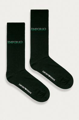 Emporio Armani - Ponožky (2-pack)