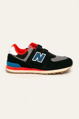 New Balance - Detské topánky YV574SOV