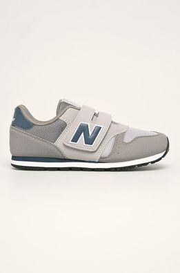 New Balance - Detské topánky YV373KG