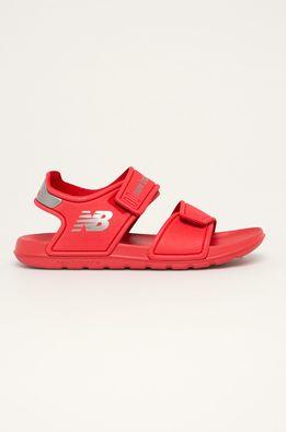 New Balance - Dětské sandály YOSPSDRD