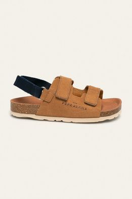 Pepe Jeans - Sandale copii Bio Vercro
