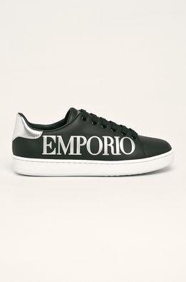 Emporio Armani - Bőr cipő
