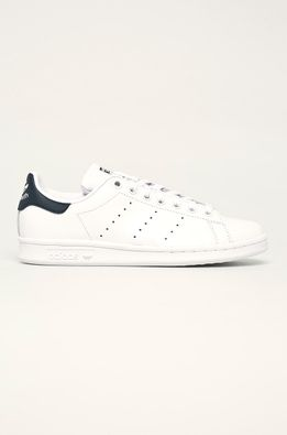 adidas Originals - Kožená obuv Stan Smith