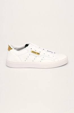 adidas Originals - Шкіряні черевики Sleek