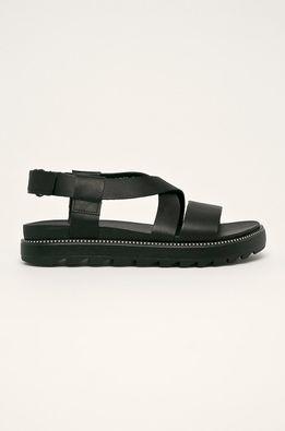 Sorel - Sandale de piele Roaming