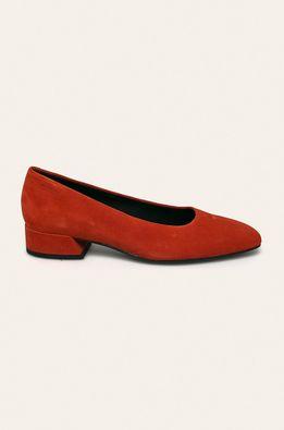 Vagabond - Шкіряні туфлі Joyce
