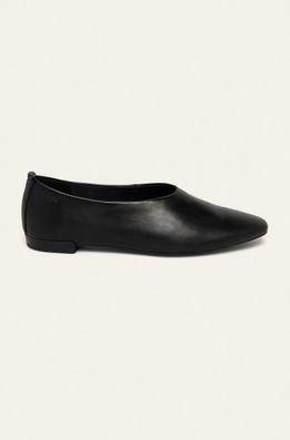 Vagabond - Pantofi de piele Celia