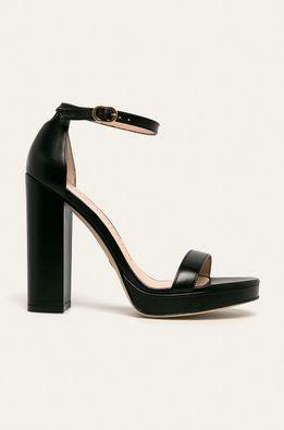 Stuart Weitzman - Kožené sandále