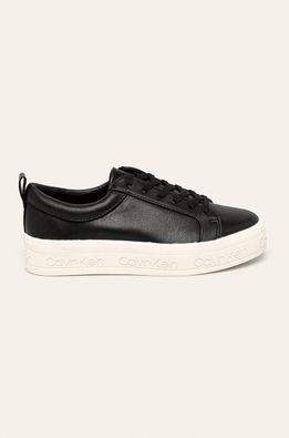 Calvin Klein - Bőr cipő