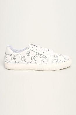 Lauren Ralph Lauren - Кожени обувки