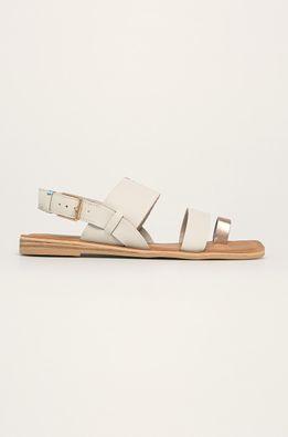 Toms - Кожени сандали Freya