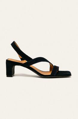Gant - Kožené sandále Alabasta